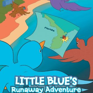 Little Blue's Runaway Adventure